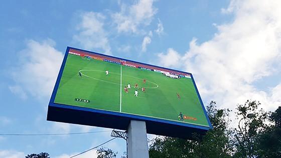 Cả nước vỡ òa trước kỳ tích của U23 Việt Nam ảnh 38