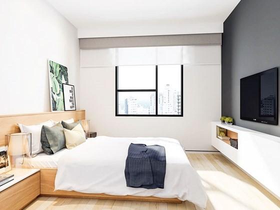Xu hướng thiết kế căn hộ tầm trung ảnh 4