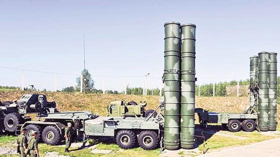Cuộc đua tên lửa toàn cầu ảnh 1