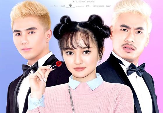 Nỗi niềm phim Việt ảnh 2