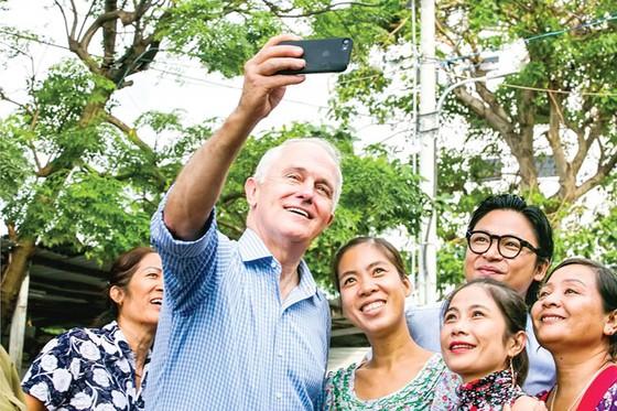 APEC 2017: Nâng tầm vị thế Việt Nam ảnh 3