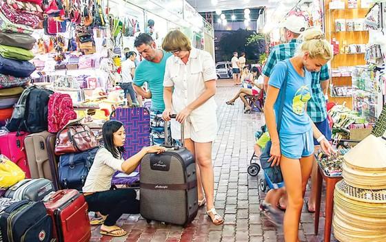Nút thắt thị thực, mất khách quốc tế ảnh 1