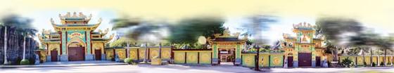 Chùa Phật Mẫu: Từ đạo hạnh đến đời thường ảnh 3