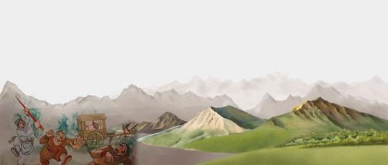 Lục Vân Tiên thời nay ảnh 1
