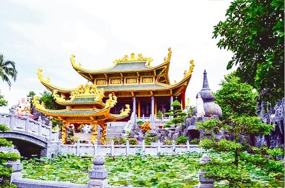 Chùa Phật Mẫu: Từ đạo hạnh đến đời thường ảnh 2