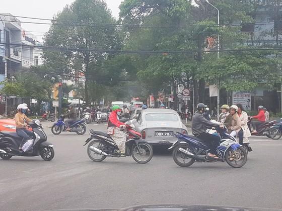 Loạt xe cổ đổ bộ từ Anh sang Việt Nam để chạy hành trình xuyên Đông Nam Á - Ảnh 8.