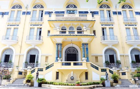 Người sở hữu nhiều nhà ở Sài Gòn  ảnh 1