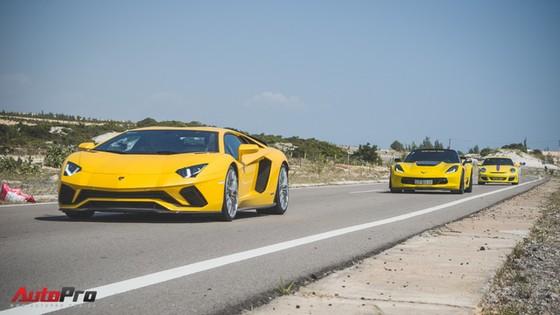 Những điều cần biết về hành trình siêu xe Car & Passion sắp diễn ra - Ảnh 1.