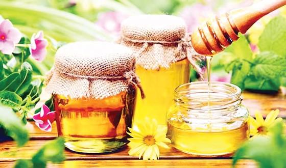 Mật ong, quà tặng của thiên nhiên ảnh 2