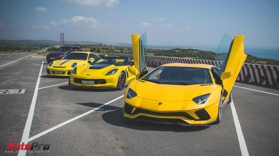 Những điều cần biết về hành trình siêu xe Car & Passion sắp diễn ra