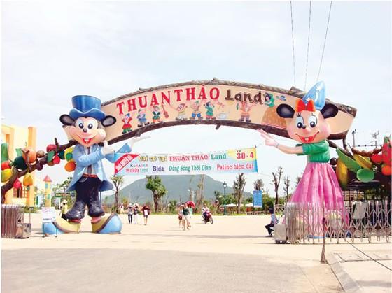 Đại gia Phú Yên vỡ mộng vì tham vọng đa ngành ảnh 1