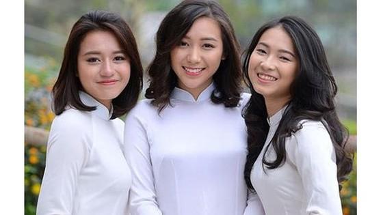 Phát động nữ viên chức, học sinh, sinh viên mặc áo dài