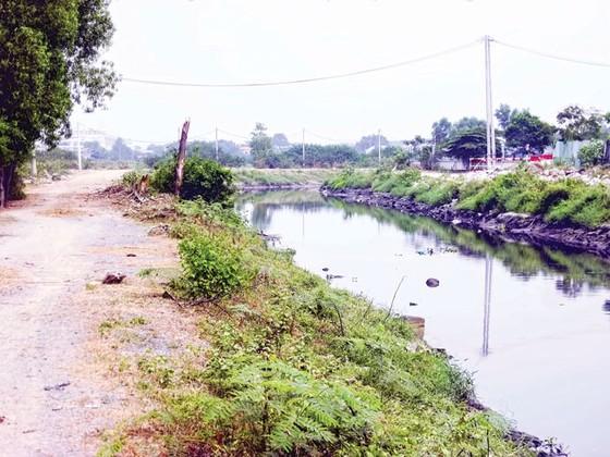 Dự án Bến Cát-Tham Lương-Rạch Nước Lên: Gian nan tìm vốn triển khai ảnh 1