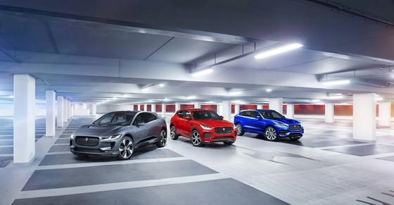 Jaguar I-Pace - doi thu moi cua Tesla Model X gia tu 88.000 USD hinh anh 10