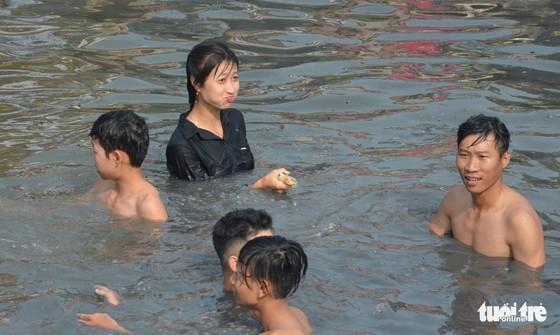Rộn tiếng cười tranh vịt ở lễ hội Làm Chay - Ảnh 9.