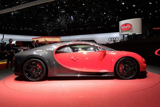 Bugatti Chiron them phien ban Sport gia 3,2 trieu USD hinh anh 3