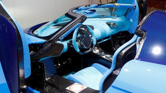 Sieu pham trieu USD Koenigsegg Regera den trien lam Geneva 2018 hinh anh 7