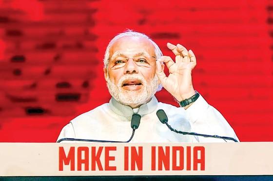 Ấn Độ vươn mình lớn mạnh (K1):  Điểm sáng kinh tế thế giới ảnh 1