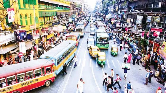 Ấn Độ vươn mình lớn mạnh (K1):  Điểm sáng kinh tế thế giới ảnh 2