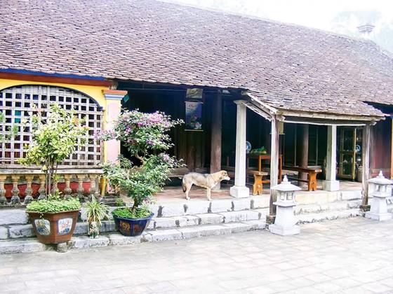 Hoang tàn làng cổ Đông Sơn ảnh 6