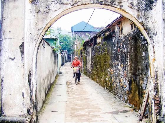 Hoang tàn làng cổ Đông Sơn ảnh 3