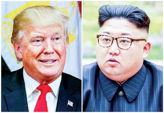 Thượng đỉnh Triều Tiên-Hoa Kỳ: Không dễ dàng ảnh 1