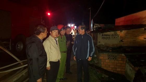 Cháy lớn ở Đà Lạt, 5 người tử vong ảnh 4