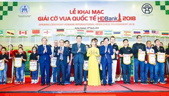 Cờ vua Việt Nam đạt trình độ thế giới ảnh 1