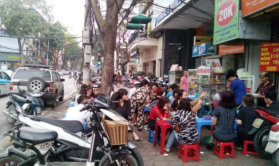 Hà Nội thí điểm tổ chức Đội quản lý trật tự xây dựng đô thị ảnh 1
