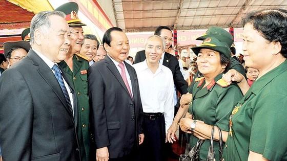 Cố Thủ tướng Phan Văn Khải  và dấu ấn điều hành kinh tế ảnh 1