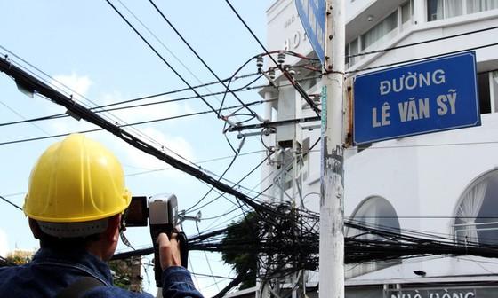 TP.HCM không thiếu điện, cắt điện mùa khô - Ảnh 1.
