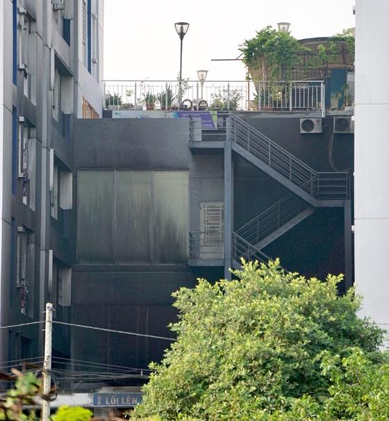 Cháy chung cư cao cấp ở TPHCM, 13 người tử vong ảnh 10