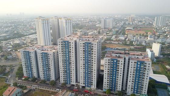 Cháy chung cư cao cấp ở TPHCM, 13 người tử vong ảnh 12