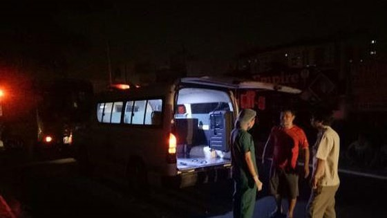 Cháy chung cư cao cấp ở TPHCM, 13 người tử vong ảnh 2