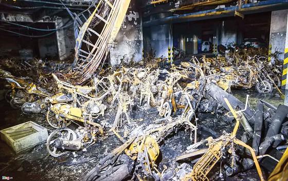 Cảnh báo các chung cư từ vụ cháy Carina Plaza ảnh 2