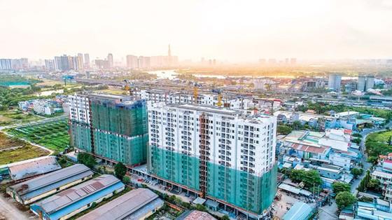 Xây dựng thành phố thông minh: Doanh nghiệp chung tay cùng chính quyền ảnh 2