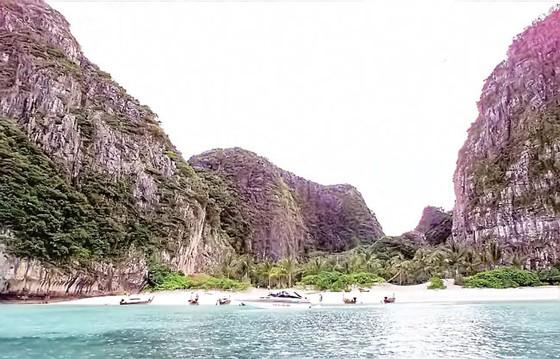 Nhiều đảo hạn chế khách du lịch  ảnh 1