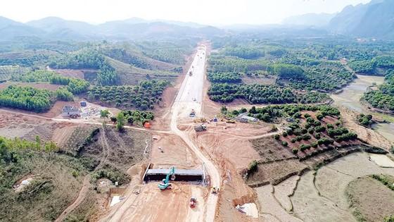 Nguy cơ dừng thi công cao tốc  Bắc Giang - Lạng Sơn ảnh 1
