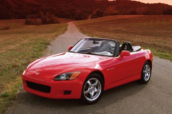 5 mẫu xe đáng sưu tầm ngay từ bây giờ với giá chỉ 10.000 USD - Ảnh 1.