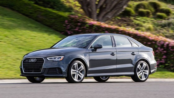 10 dòng xe sang an toàn nhất 2018: Không có BMW - Ảnh 2.