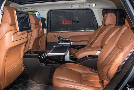 Những mẫu xe SUV hạng sang có tầm giá khoảng 10 tỷ đồng tại Việt Nam - Ảnh 16.