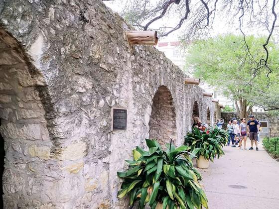 Thiên anh hùng Alamo ảnh 4