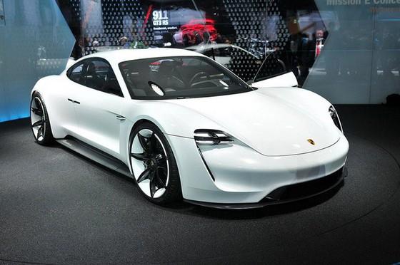 Những mẫu xe đáng được chờ đợi trong tương lai - Ảnh 13.