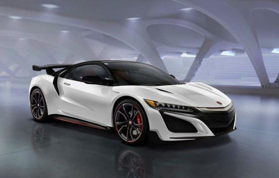 Những mẫu xe đáng được chờ đợi trong tương lai - Ảnh 1.
