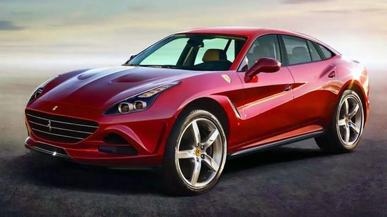 Những mẫu xe đáng được chờ đợi trong tương lai - Ảnh 11.