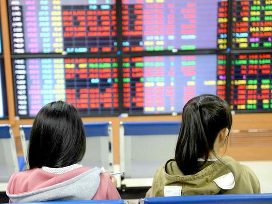Thị trường đang về mức định giá hợp lý ảnh 1