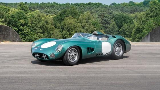 10 chiếc xe đắt đỏ nhất từng lên sàn đấu giá: Chủ yếu là Ferrari - Ảnh 4.