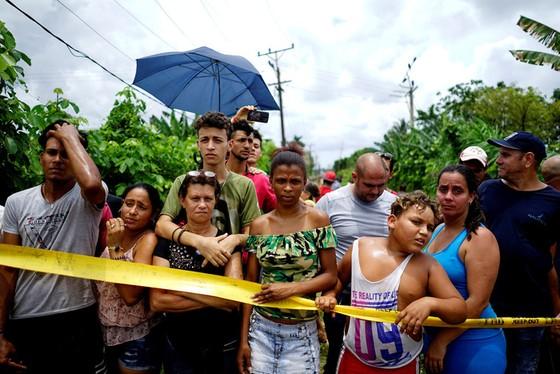 Máy bay rơi ở Cuba, hơn 100 hành khách có thể đã thiệt mạng - Ảnh 7.