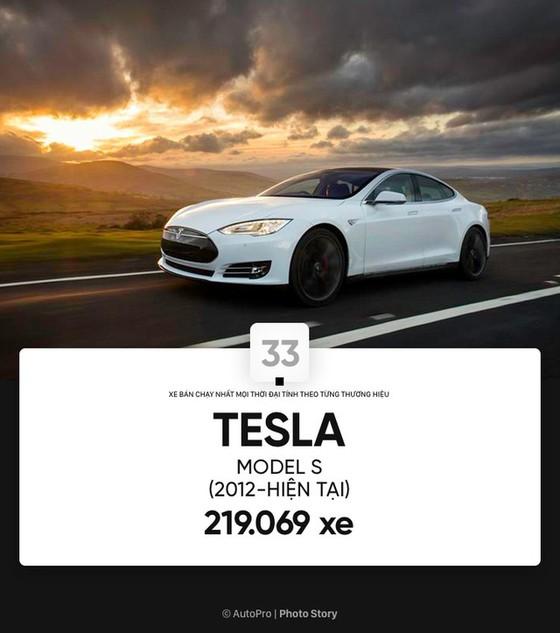 [Photo Story] Những mẫu xe bán chạy nhất mọi thời đại tính theo từng thương hiệu (Phần I) - Ảnh 8.