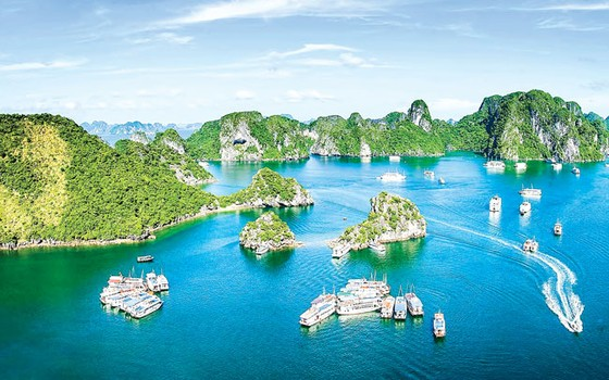 Hình ảnh du lịch Việt đang biến tướng ảnh 1